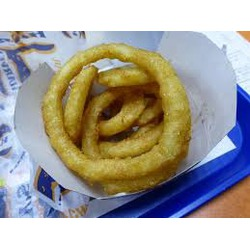 Harveys Onion Rings