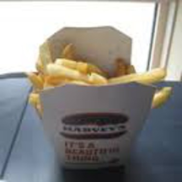 HARVEY'S FRENCH FRIES