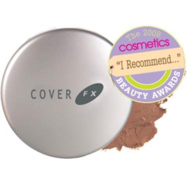Cover FX Total Coverage Cream Foundation SPF 30