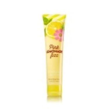 Bath & Body Works Cooling Gel Lotion - Pink Lemonade Fizz