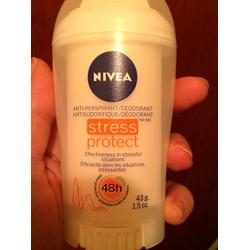 NIVEA Stress Protect Anti-Perspirant