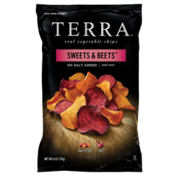 TERRA Sweets & Beets Chips