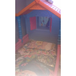 Lalaloopsy cottage bed