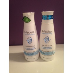 live clean professional healthy balance