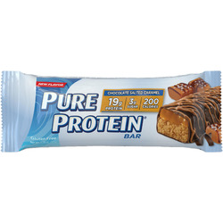 Pure Protein Bar Salted Caramel