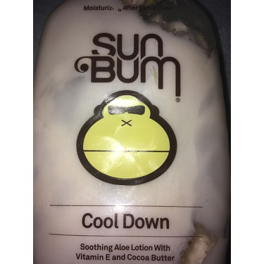 Sun Bum Continous Spray Sunscreen SPF 30+