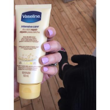 Vaseline Intensive Care Dry Skin Repair Lotion