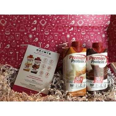 Premier Protein Chocolate Shake