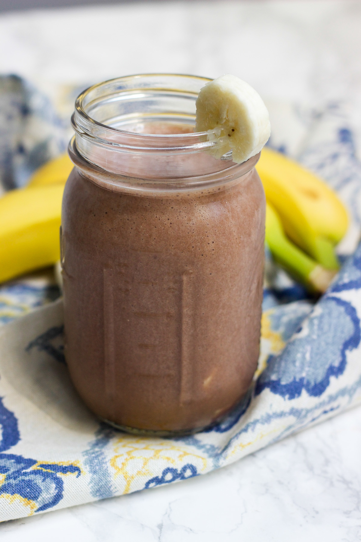 Hot Coffee Protein Drink Recipe