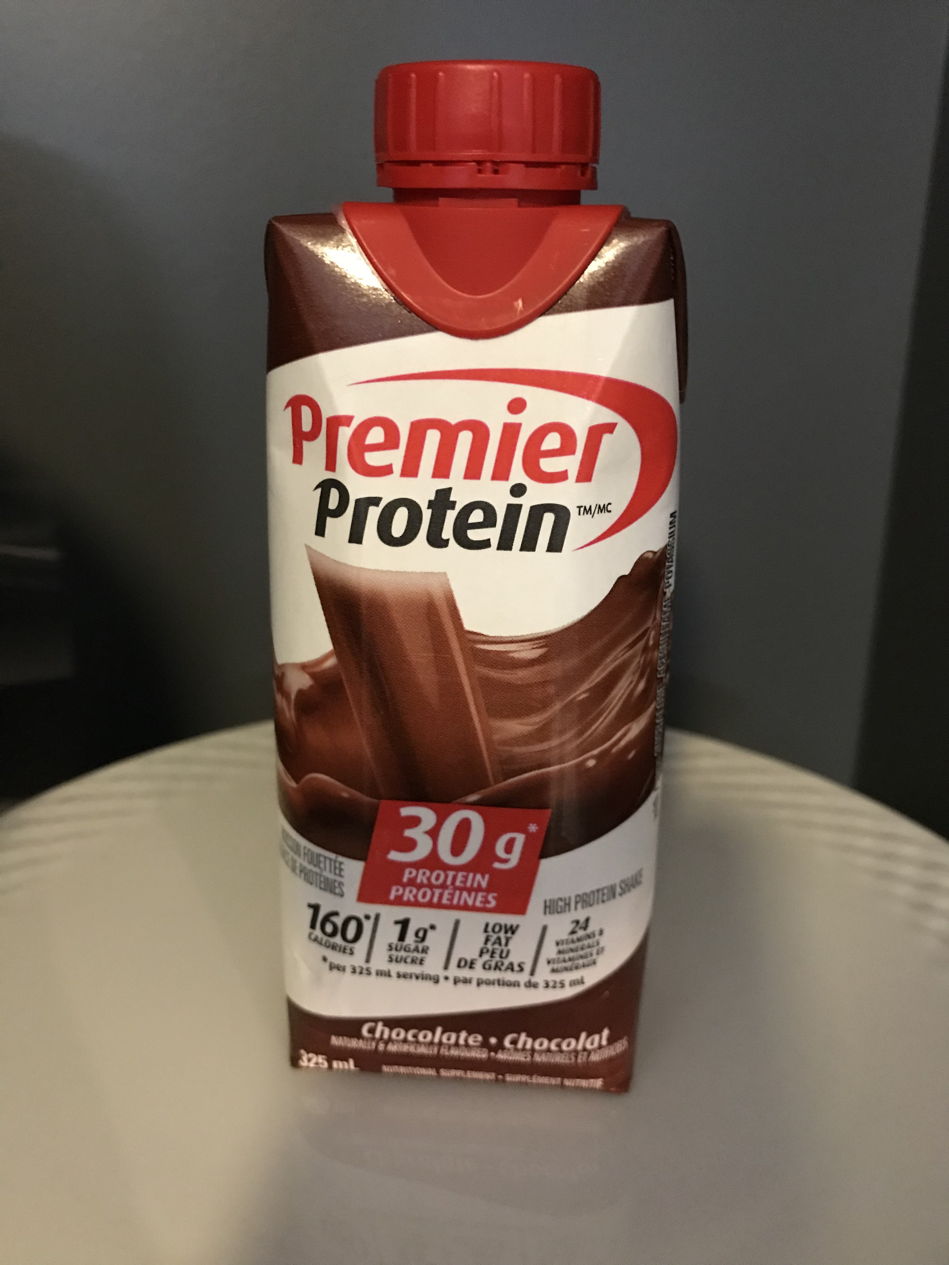 Premier Protein Chocolate Shake reviews in Dietary Supplements, Nutrition - ChickAdvisor