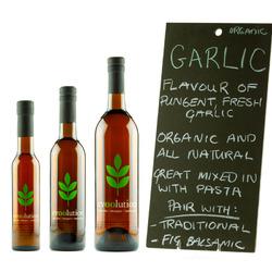 Evoolution Garlic Olive Oil