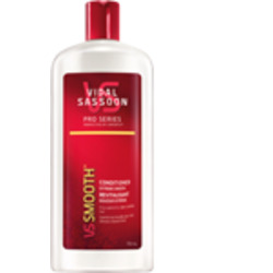 Vidal Sassoon Extreme Smooth Conditioner