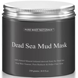 Pure Body Naturals Dead Sea Mud Mask
