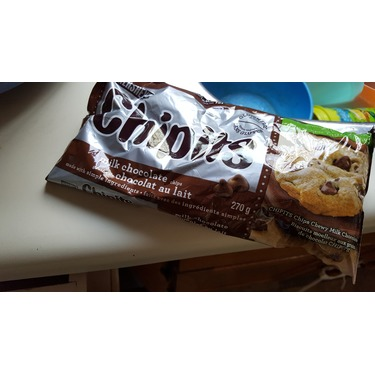 Chipits Milk Chocolate Chips