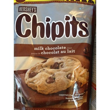Chipits Milk Chocolate Chips