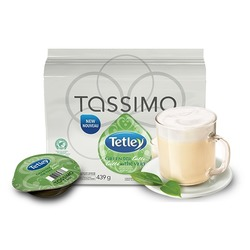 Tassimo Green Tea Latte