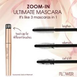 Flower Beauty Zoom-In Ultimate Mascara