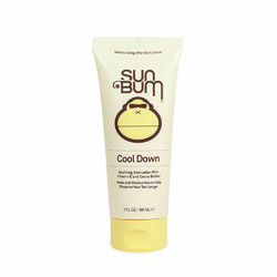 Sun Bum After Care Lotion Cool Down