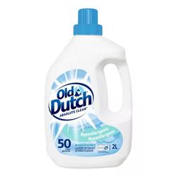 Old Dutch Absolute Clean laundry liquid
