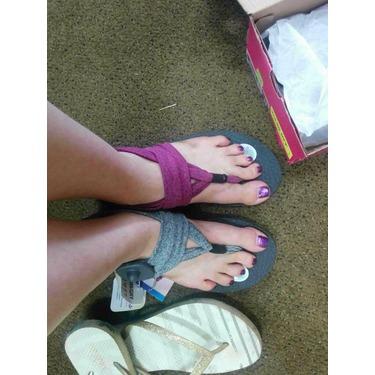 Sketchers Yoga Sandals