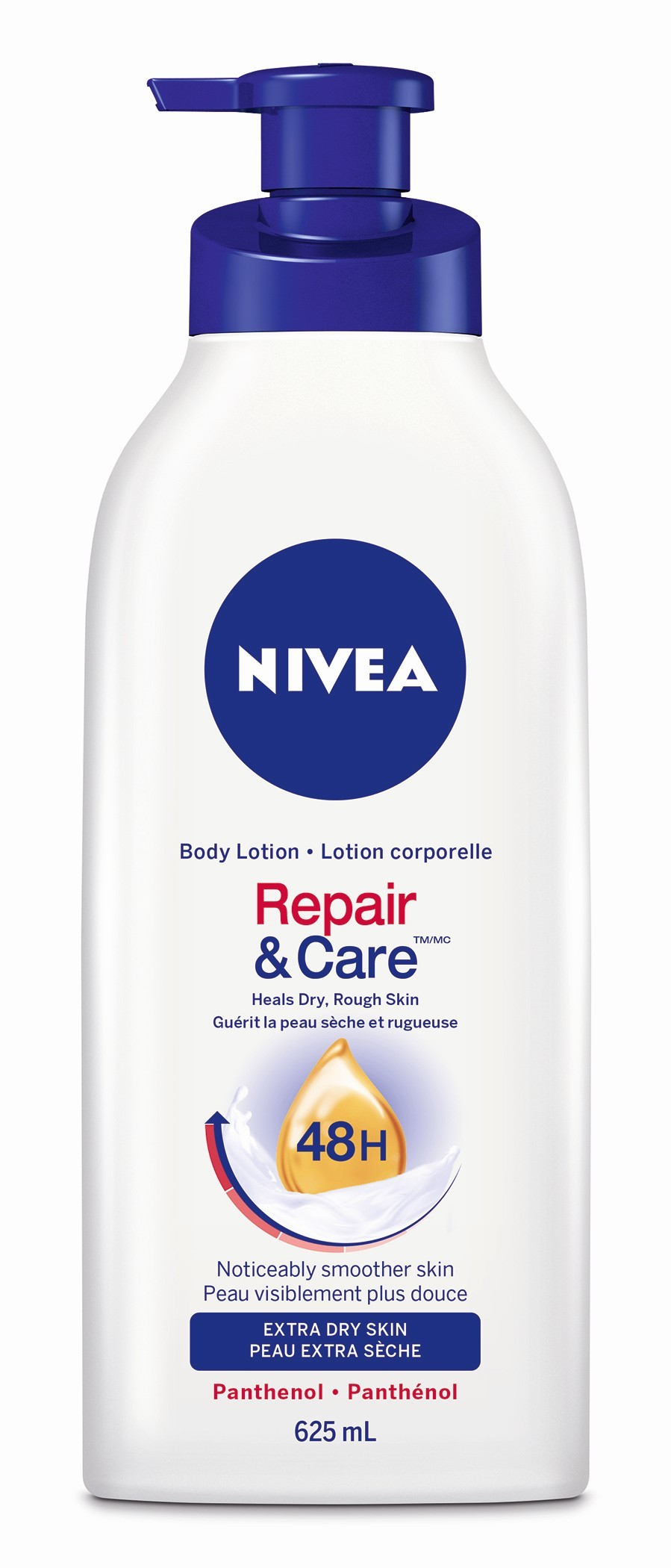 Nivea care for all your skin; whether you're male or female, young or old, fair or dark, oily or dry, sensitive, normal or anything in between. They have developed numerous innovative skin care products over the past few decades – from deodorants to sunscreen products.