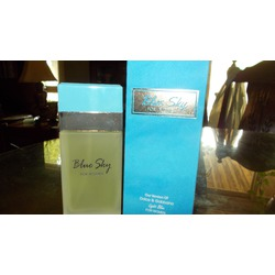 Blue Sky Fragrance