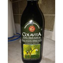 Colavita Extra Virginia Olive Oil