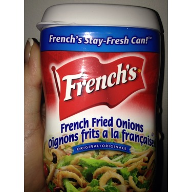 Frenchs Fried Onions