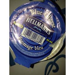 Hellmans Blue Cheese
