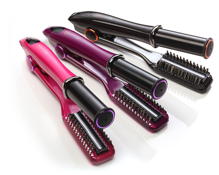 Instyler Max Iron Reviews In Hair Straighteners Amp Flat