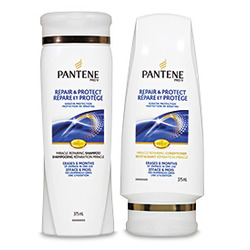 Pantene Pro-V® Repair & Protect Shampoo