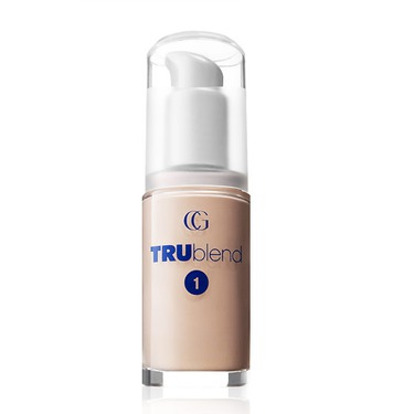 CoverGirl TRUblend Liquid Foundation