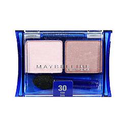 Maybelline Expertwear Eye Shadow Duo - Rose Tints