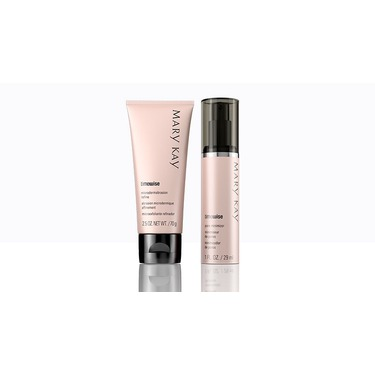 Mary Kay Microdermabrasion Plus Set Pore Minimizer Reviews In