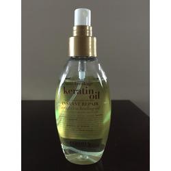 organix keratin oil instant repair