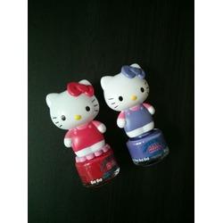 Hello Kitty Peelable Nail Polish