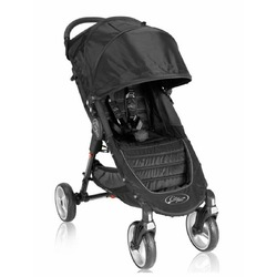 Baby Jogger City Mini Four Wheeled Stroller