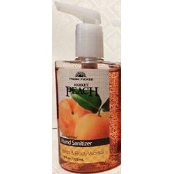 Bath & Body Works Hand Sanitizer Market Peach