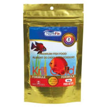 NorFin Krill Gold Premium Fish Food