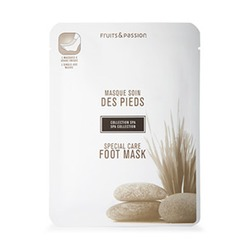 Fruits & Passion Special Care FOOT MASK