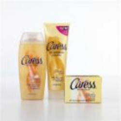 Caress Cashmere Luxury Body Wash