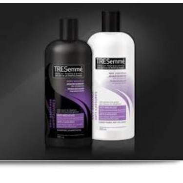 TRESemme Anti-breakage Shampoo and Conditioner