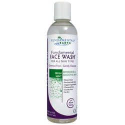 Fundamental Face Wash
