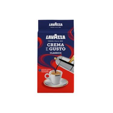 Lavazza Crema e Gusto Ground Espresso Coffee