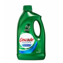 Cascade Platinum Dishwasher Detergent