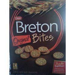 Breton Bites Original