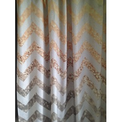 Society 6 shower curtains