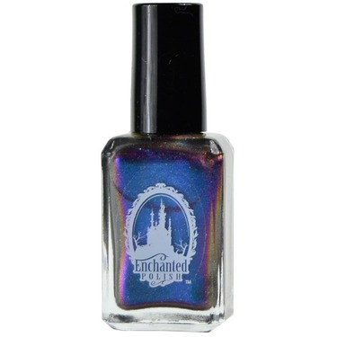 Enchanted Polish in Across the universe
