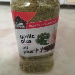 Clubhouse Garlic Plus