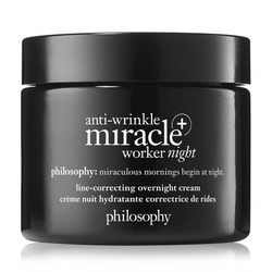Philosophy Miracle Worker Overnight Cream